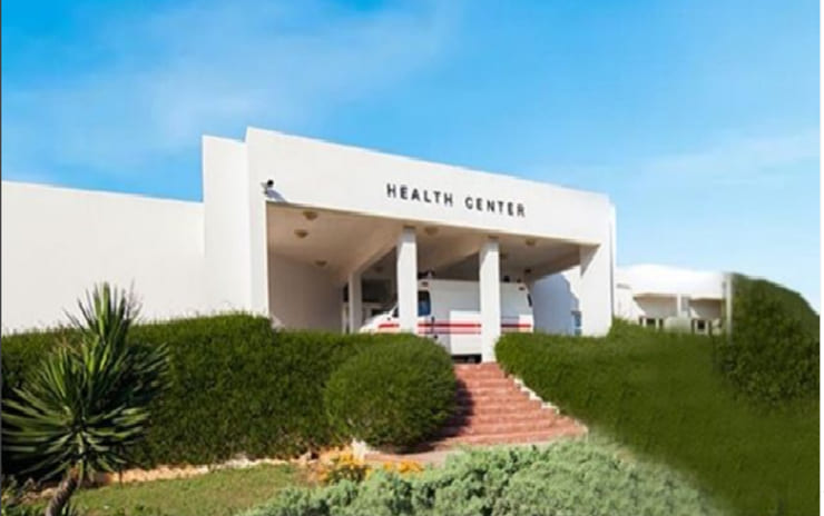 Medical Health Centers