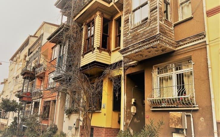 İstanbul: Boğaziçi'nin Köyleri-1