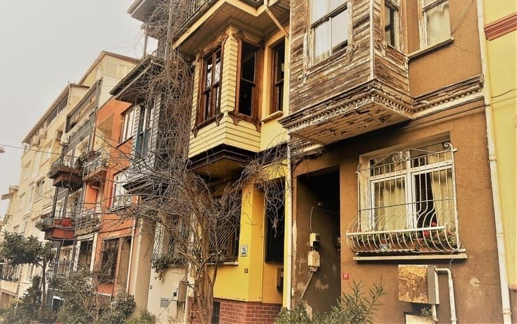 Istanbul: Bosphorus Villages-1