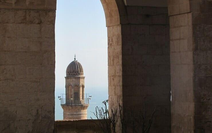Mardin, Midyat ve Hasankeyf
