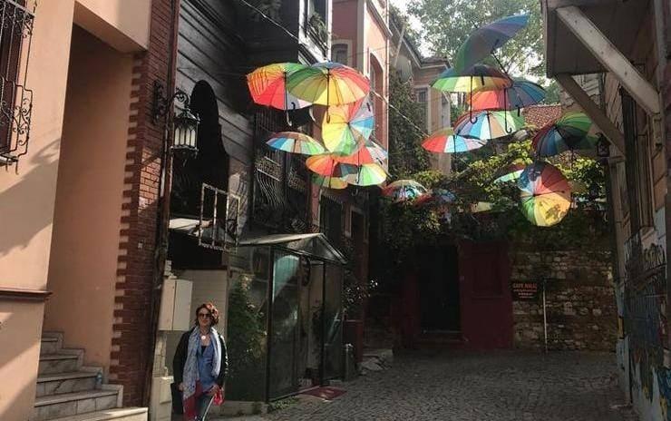 İstanbul: İstanbul ve Lezzetleri-1